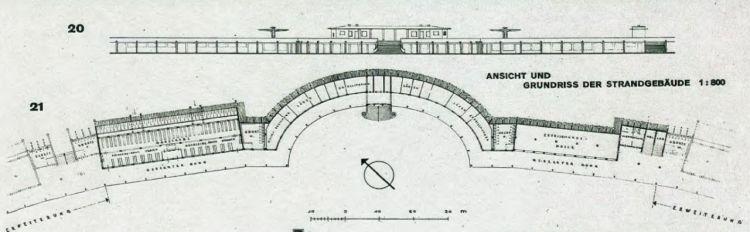 Historischer Grundriss
